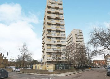 Thumbnail 1 bed flat for sale in 45 Grantham Road, Stockwell