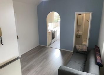 Thumbnail 1 bed flat to rent in Kings Road, Canton, Cardiff