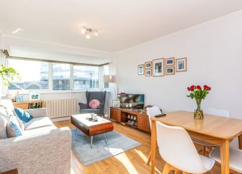 Thumbnail 1 bedroom flat for sale in Clarence Road, London