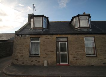 Thumbnail 3 bed semi-detached house for sale in Land Street, Keith