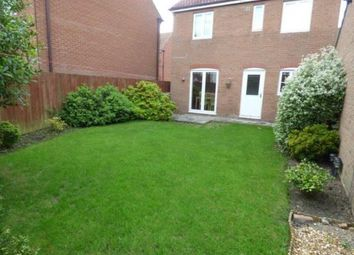 Thumbnail 3 bed detached house for sale in Brookfield, West Allotment, Newcastle Upon Tyne, Tyne And Wear