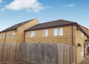 Thumbnail 2 bed terraced house for sale in Monarch Drive, Kemsley, Sittingbourne, Kent