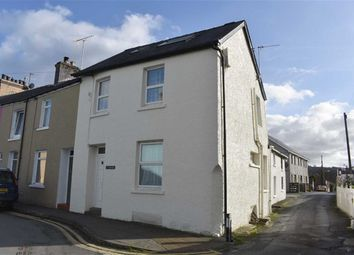 Thumbnail 3 bed end terrace house for sale in Drovers Road, Lampeter
