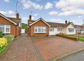 Thumbnail Semi-detached bungalow for sale in Windsor Gardens, Wickford, Essex