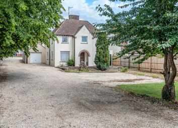 Thumbnail 3 bed detached house for sale in Popes Court, Gloucester Road, Stratton, Cirencester