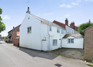 Thumbnail 3 bed cottage for sale in Main Street, Ravenstone