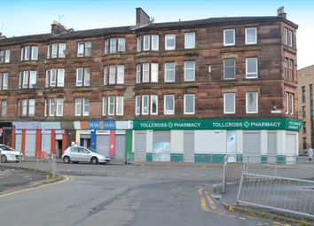 1 bed flat for sale in Crail Street, Parkhead, Glasgow G31