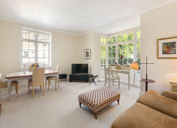 Thumbnail 2 bed flat for sale in Eresby House, Rutland Gate, London