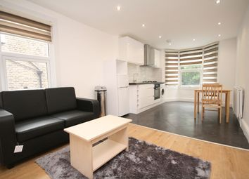 Thumbnail 4 bed flat to rent in Wightman Road, Harringay