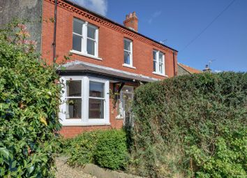 Thumbnail 4 bed detached house to rent in The Lane, Mickleby, Saltburn-By-The-Sea
