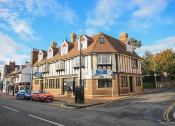 Thumbnail 2 bed flat for sale in High Street, East Grinstead