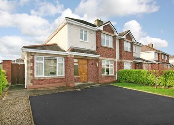 Thumbnail 3 bed semi-detached house for sale in 1 Shannonvale, Old Cratloe Road, Limerick City, Limerick