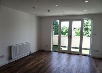 Thumbnail 2 bed flat to rent in Grosvenor Road, St. Pauls, Bristol