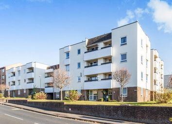 Thumbnail 2 bedroom flat for sale in Regal Close, Portsmouth, Hampshire