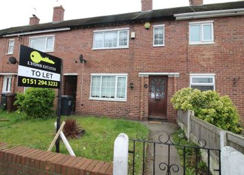 Thumbnail 2 bed property to rent in Poulsom Drive, Bootle