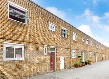 Belfont Walk, Islington, London N7. 4 bed terraced house for sale