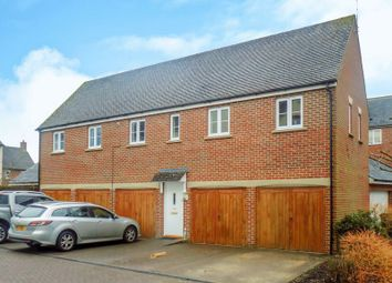 Thumbnail 2 bed detached house for sale in Dunvant Road, Swindon