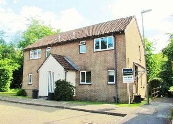 1 bed maisonette for sale in Kensington Fields, Dibden Purlieu, Southampton SO45