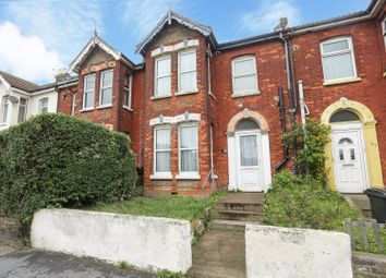 Thumbnail 3 bed property for sale in Margate Road, Ramsgate