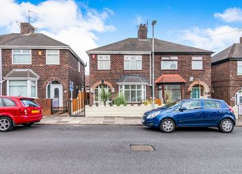 Thumbnail 3 bedroom semi-detached house to rent in Windermere Street, Stoke-On-Trent