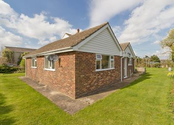 Thumbnail 3 bedroom property to rent in The Street, Frinsted, Sittingbourne