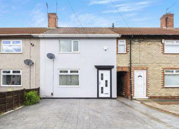 2 bed terraced house for sale in Malvern Road, Billingham TS23