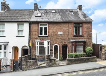 Thumbnail 3 bed detached house to rent in White Hill, Chesham