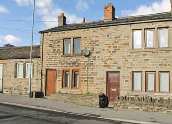 Thumbnail 2 bed cottage to rent in Valley Road, Pudsey
