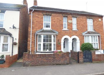 Thumbnail 2 bed semi-detached house for sale in Kempston, Beds