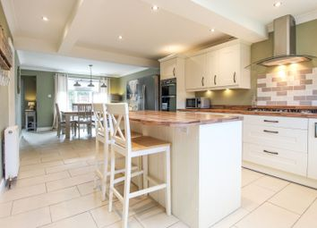Thumbnail 4 bed detached house for sale in Garth Avenue, North Duffield