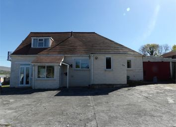 Thumbnail 4 bed detached house for sale in Bryncethin Road, Garnant, Ammanford, Carmarthenshire