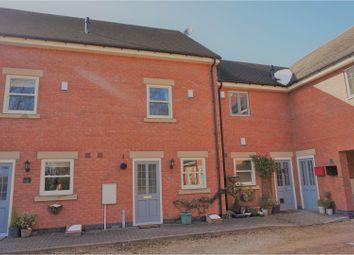 Thumbnail 3 bed terraced house for sale in Oakhurst Court, Shenstone, Lichfield