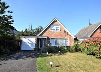 Thumbnail 2 bed detached bungalow for sale in The Limes, Kempsey, Worcester