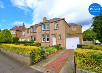 Thumbnail 4 bed detached house to rent in Ross Road, Blackford, Edinburgh
