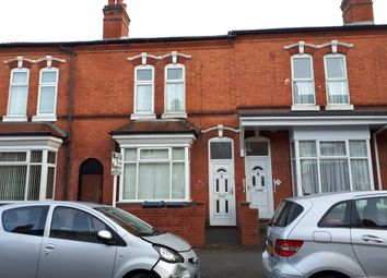 4 bed terraced house to rent in Castleford Road, Sparkhill, Birmingham B11