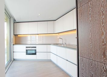 Thumbnail 1 bed flat to rent in Aurora Gardens, Battersea, London, Sw8