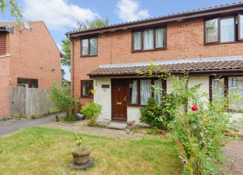 Thumbnail 1 bedroom semi-detached house to rent in Westfield, Blean, Canterbury