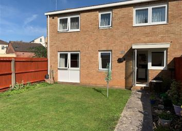 3 bed terraced house for sale in Dean Crescent, Southville, Bristol BS3