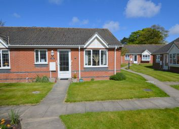 Thumbnail 1 bedroom bungalow for sale in Dunkerley Court, Stalham, Norwich