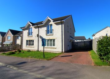 Thumbnail 3 bedroom semi-detached house for sale in Schoolhill Road, Portlethen, Aberdeen