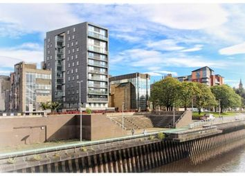 Thumbnail 2 bed flat for sale in Maxwell Street, Glasgow