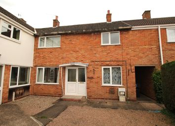 Thumbnail 3 bed terraced house for sale in Whitford Close, Rock Hill, Bromsgrove