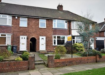 Thumbnail 3 bed terraced house for sale in Holly Bank Road, Holgate, York