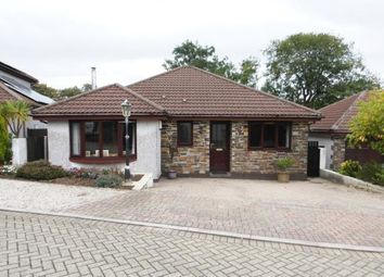 Thumbnail 3 bed bungalow for sale in Roche, St Austell, Cornwall