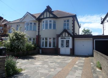Thumbnail 4 bed semi-detached house to rent in Honey Lane, Waltham Abbey