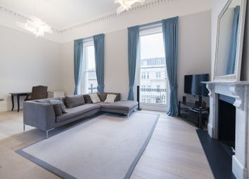 Thumbnail 2 bed flat to rent in Stanhope Terrace, Hyde Park, London