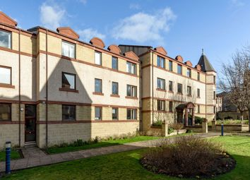 Thumbnail 2 bed flat for sale in 13/5 Dorset Place, Edinburgh