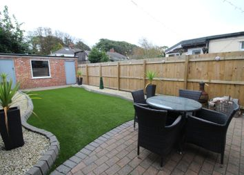 2 bed terraced house for sale in Jalland Street, Hull, East Yorkshire HU8