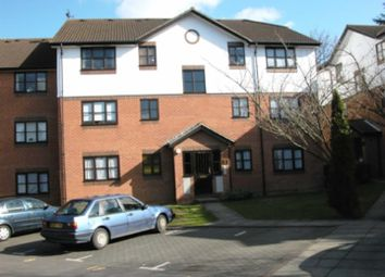 Thumbnail Studio to rent in Argyle Court, King Georges Avenue, Watford