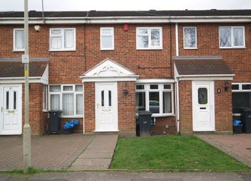 Thumbnail 2 bed terraced house for sale in Chichester Avenue, Dudley